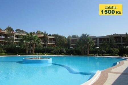 Villagio Hotel Akiris 55+ - Last Minute a dovolená