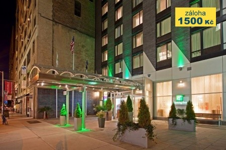 Holiday Inn Manhattan 6Th Avenue