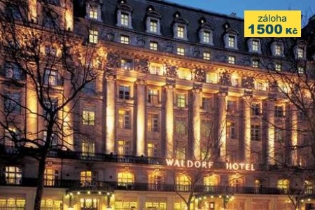 Waldorf London Hilton