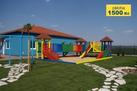 Holiday Village Senec - Senec - letní dovolená