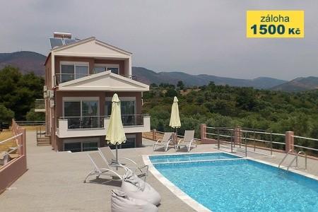 Apartmánový Dům De Sol Luxury Apartments - Last Minute a dovolená