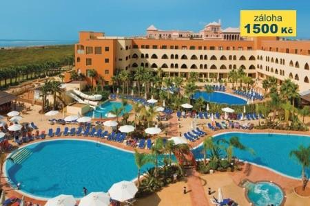 Playamarina Spa All Inclusive