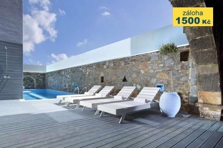 Mistral Bay Agios Nikolaos - all inclusive