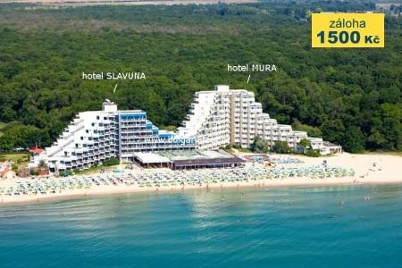 Slavuna Beach