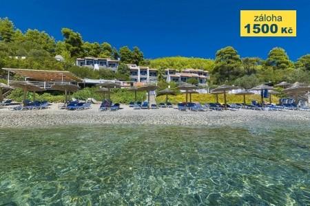 Adrina Beach Hotel - Last Minute a dovolená
