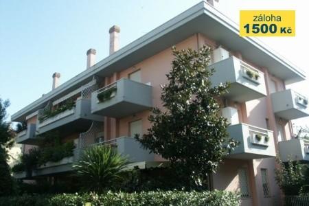 Rezidence Leoncavallo - v červnu