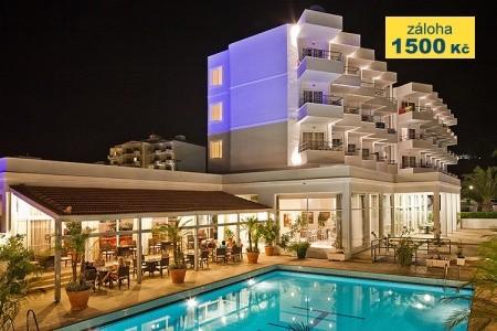 Hotel Miramare Bay - Last Minute a dovolená