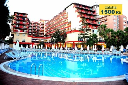 Holiday Park Resort All Inclusive