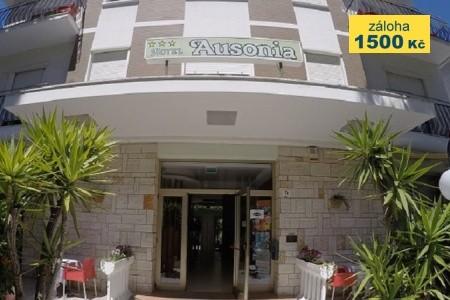 Hotel Ausonia - Last Minute a dovolená