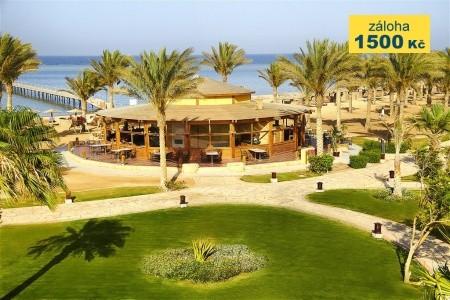 Hotel Royal Tulip Beach Resort Egypt Marsa Alam last minute, dovolená, zájezdy 2018