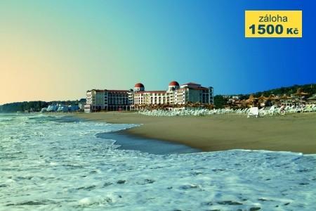 Riu Helios Bay - hotel