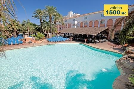Diverhotel Roquetas All Inclusive