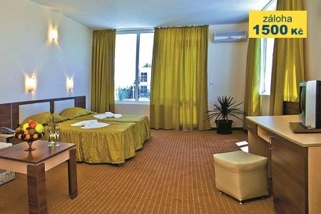 Esperanto Hotel čedok katalog 2017