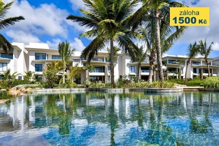 Haute Rive Resort & Spa (Ex Centara Grand Azuri )