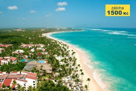 Occidental Punta Cana (Ex Occidental Grand)