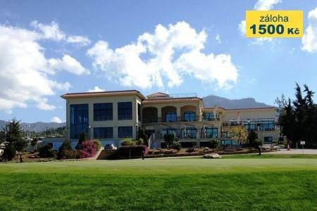 Korineum Beach & Resort Hotel Polopenze