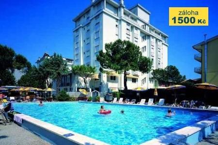 Hotel Bolivar - Last Minute a dovolená