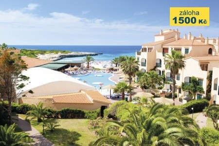 Aparthotel Siesta Playa All Inclusive