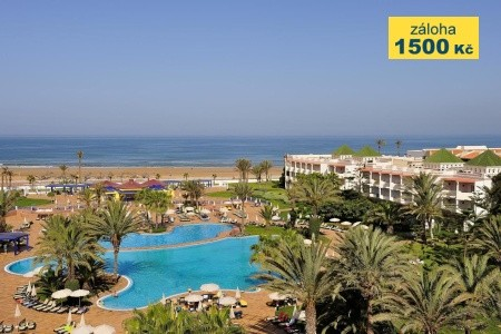 Hotel Iberostar Founty Beach All Inclusive First Minute