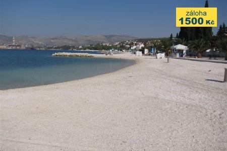 Soukromé Pokoje Trogir - Last Minute a dovolená