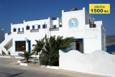Hotel Albatros - Last Minute a dovolená