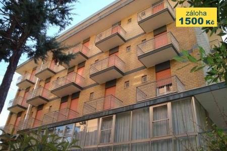 Rimini / Hotel Como - Last Minute a dovolená