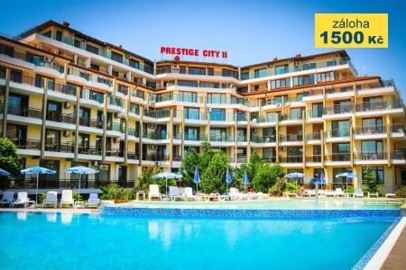 Prestige City II