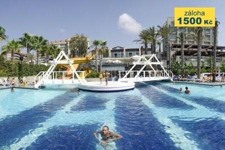 Sealife Buket Resort