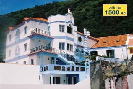 A Casa Do Antonio Snídaně