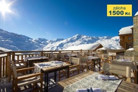 Chalet Hotel Kaya - Last Minute a dovolená