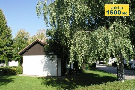 Bungalows Ptuj - Sava Hotels & Resorts Polopenze