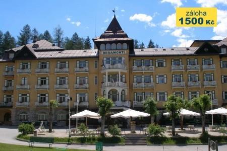 Miramonti Majestic Grand Hotel Polopenze