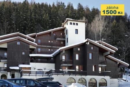 Residence Le Chalet De Montchavin - Last Minute a dovolená