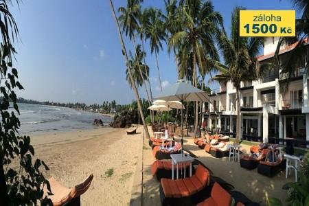 Coco Bay - hotel