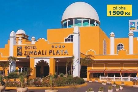 Zimbali Playa & Spa