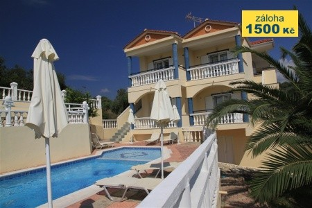 Hotel Villa Filachtos