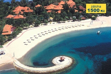 Bali Tropic Resort & Spa All Inclusive First Minute