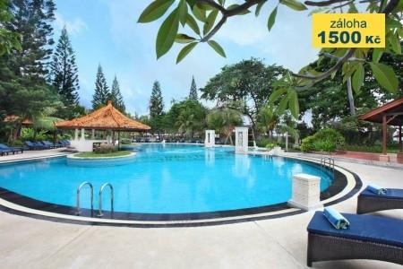 Bali Tropic Resort & Spa - hotel
