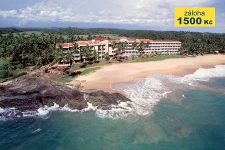 Induruwa Beach Hotel (Ai)