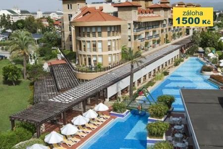 Lti Xanthe Resort & Spa - Rodinný Pokoj