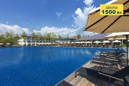 Century Langkasuka Resort