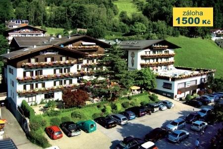 Hotel St.hubertushof All Inclusive