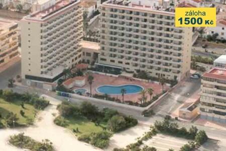 Hotel Playas De Torrevieja *** All Inclusive