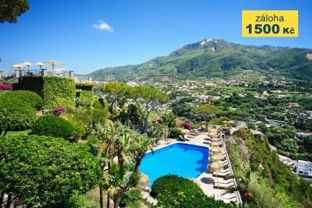 San Montano Resort & Spa - Last Minute a dovolená