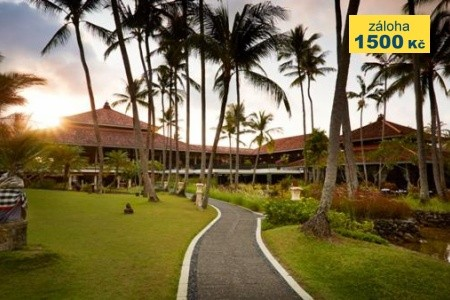 Melia Bali Villas & Spa - Výlety V Ceně
