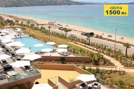 Radisson Blu Resort & Spa, Ajaccio Bay Polopenze