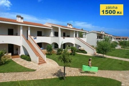 Villaggio Arcobaleno - Last Minute a dovolená