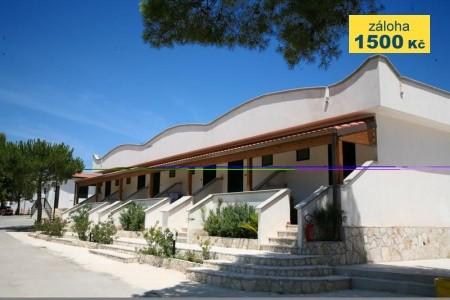 Villaggio San Pablo - Vieste
