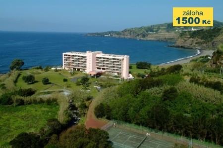 Pestana Bahia Praia - hotel