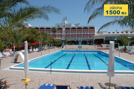 Hotel Village Club Santa Caterina